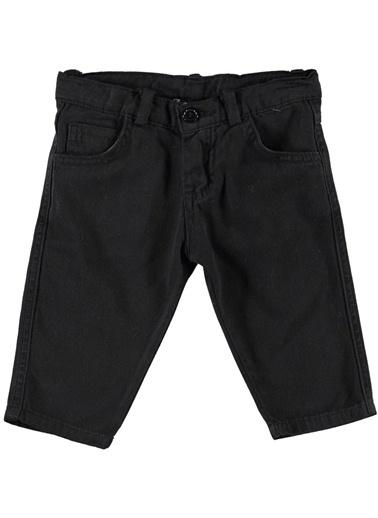 Zeynep Tekstil Pantolon Siyah
